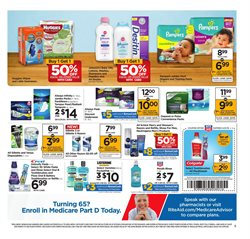 Shampoo deals in the Rite Aid weekly ad in Newark DE