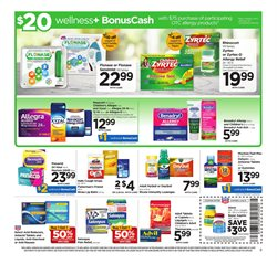 Tablet deals in the Rite Aid weekly ad in Newark DE