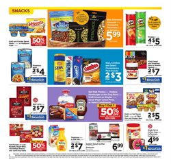 Tropicana deals in the Rite Aid weekly ad in Grand Rapids MI