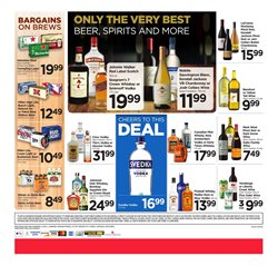 Beer deals in the Rite Aid weekly ad in Kent WA