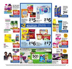 Gel deals in the Rite Aid weekly ad in Charleston WV