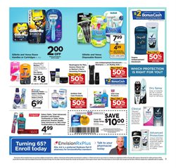 Toothpaste deals in the Rite Aid weekly ad in Los Angeles CA