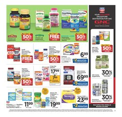 Destinations deals in the Rite Aid weekly ad in Bay City MI