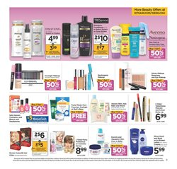Bleach deals in the Rite Aid weekly ad in New York