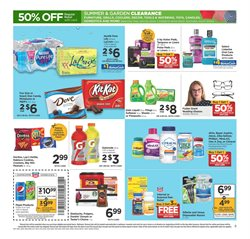 Lay's deals in the Rite Aid weekly ad in New York