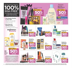 Makeup deals in the Rite Aid weekly ad in Poughkeepsie NY