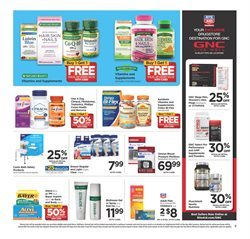 Baseball deals in the Rite Aid weekly ad in Lebanon PA