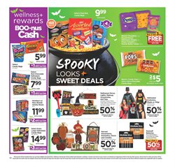 Valentine's Day deals in the Rite Aid weekly ad in Fontana CA