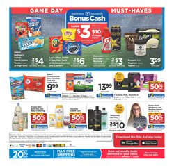 Lay's deals in the Rite Aid weekly ad in Charleston WV