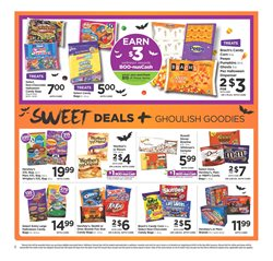 Storage deals in the Rite Aid weekly ad in Bay City MI