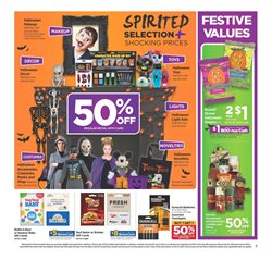Candle deals in the Rite Aid weekly ad in Bay City MI