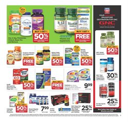 Rite Aid deals in the Los Angeles CA weekly ad