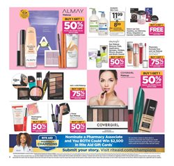 Mirror deals in the Rite Aid weekly ad in Modesto CA
