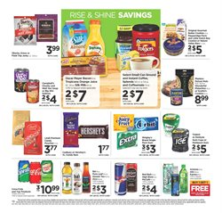 Coffee deals in the Rite Aid weekly ad in Poughkeepsie NY