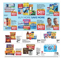 Water deals in the Rite Aid weekly ad in Lafayette LA