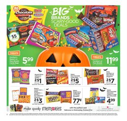 Boxes deals in the Rite Aid weekly ad in Bay City MI
