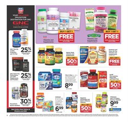 Fish deals in the Rite Aid weekly ad in Poughkeepsie NY