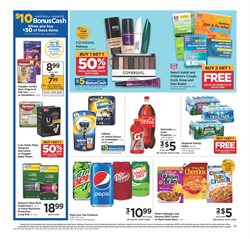 Huggies deals in the Rite Aid weekly ad in Lancaster PA