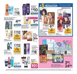 Pantene deals in the Rite Aid weekly ad in Concord CA