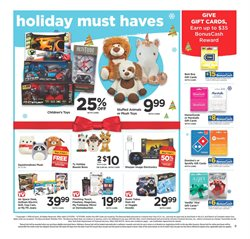Animals deals in the Rite Aid weekly ad in Kent WA