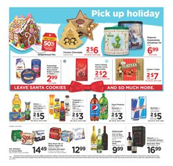 Popcorn deals in the Rite Aid weekly ad in San Antonio TX