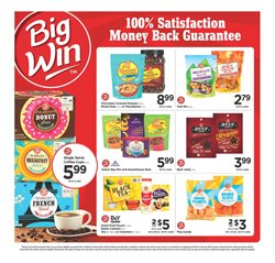 Coffee deals in the Rite Aid weekly ad in Redding CA