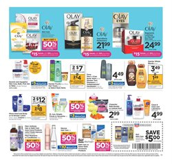 Shampoo deals in the Rite Aid weekly ad in Humble TX