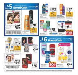 Leggings deals in the Rite Aid weekly ad in New York