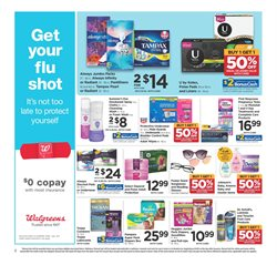 Gel deals in the Rite Aid weekly ad in Roswell GA