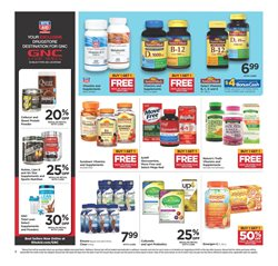 Tours deals in the Rite Aid weekly ad in Sugar Land TX
