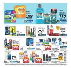 Toothpaste deals in the Rite Aid weekly ad in Elyria OH
