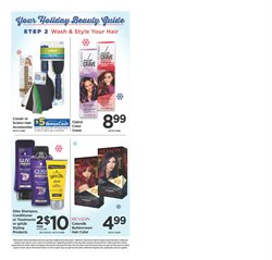 Shampoo deals in the Rite Aid weekly ad in Olympia WA