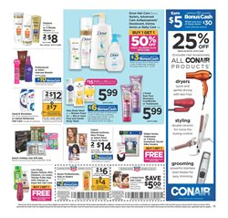 Socks deals in the Rite Aid weekly ad in New York