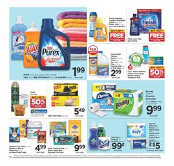 Bowl deals in the Rite Aid weekly ad in Lafayette LA