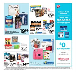TV deals in the Rite Aid weekly ad in Vacaville CA