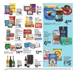 Wine deals in the Rite Aid weekly ad in San Francisco CA