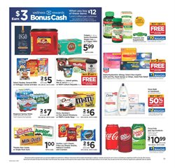 Mars deals in the Rite Aid weekly ad in Reseda CA
