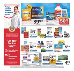 Trees deals in the Rite Aid weekly ad in Federal Way WA