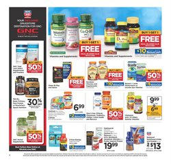 Rite Aid deals in the Acworth GA weekly ad