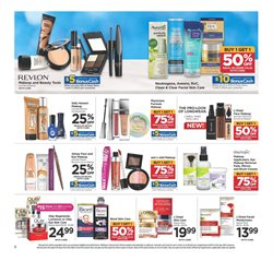 Olay deals in the Rite Aid weekly ad in New York