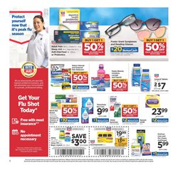 Gel deals in the Rite Aid weekly ad in Watsonville CA