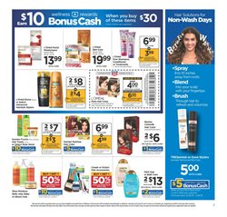 Shampoo deals in the Rite Aid weekly ad in Troy NY