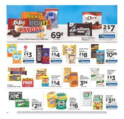 Oreo deals in the Rite Aid weekly ad in New York
