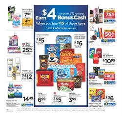 Pepsi deals in the Rite Aid weekly ad in Aiken SC