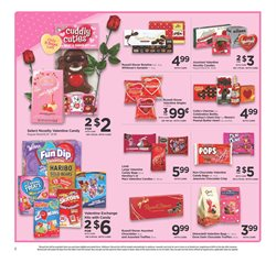 Mars deals in the Rite Aid weekly ad in Aiken SC