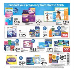 Tablet deals in the Rite Aid weekly ad in Lancaster PA