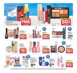 Scrub deals in the Rite Aid weekly ad in New York