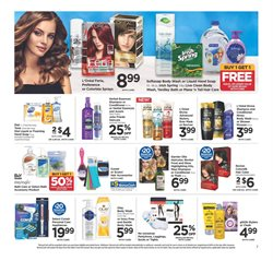 Shampoo deals in the Rite Aid weekly ad in Bessemer AL