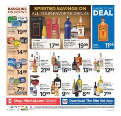 New deals in the Rite Aid weekly ad in Lafayette LA