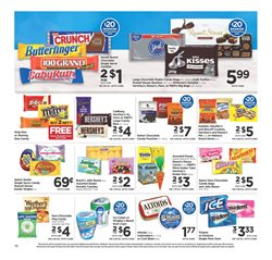 Nestle deals in the Rite Aid weekly ad in Norcross GA